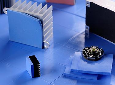 导热硅胶垫片-TP500