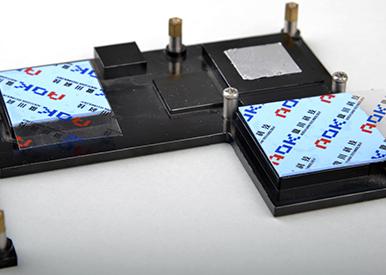 导热硅胶垫片-TP300