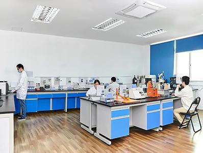 傲川产品研发中心