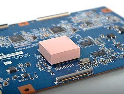 什么是导热硅胶材料?