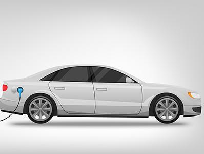 新能源汽车解决方案