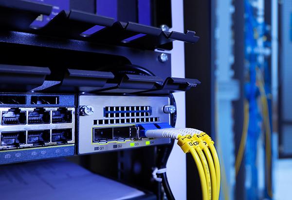 网通类产品解决方案