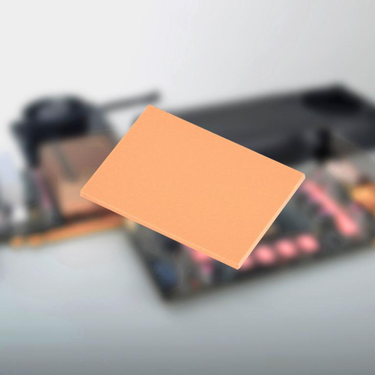 TP600高导热硅胶垫片,导热垫片厂家