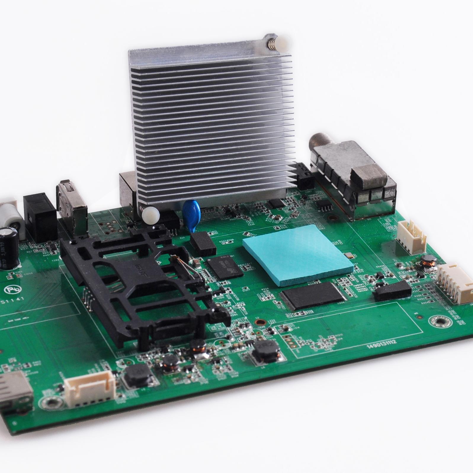 TP500导热硅胶垫片,导热矽胶片,散热硅胶片
