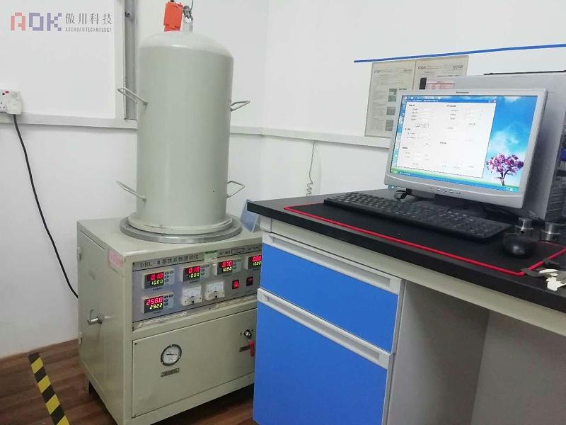 AOKDRL-II型导热系数测试仪(图)