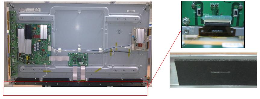 傲川-LED、LCD电视机应用分解图