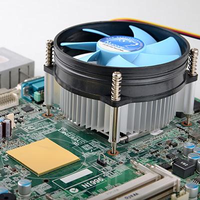 TP250导热硅胶片